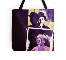 Meet Magritte. Tote Bag