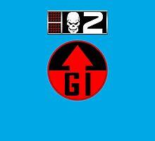 Gunnar BioChip and GI Badge by kerchow