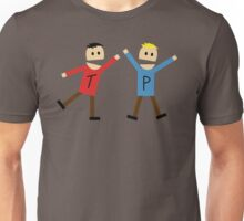 Terrence & Philip - South Park Unisex T-Shirt