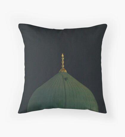 Noble Dome Throw Pillow