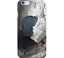 4mm Hematite Blade iPhone Case/Skin
