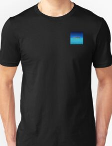 Exotic Private Island  T-Shirt