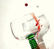 Bloddy Mess by alexmedia