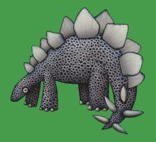 Stegosaurus! Baby Tee