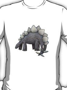 Stegosaurus! T-Shirt