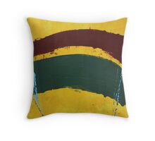 Chilies by Josh Throw Pillow