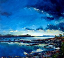 Arisaig by Fee Dickson