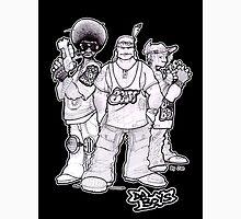 Da Boys (Trio) Unisex T-Shirt