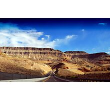 Utah Beauty Photographic Print