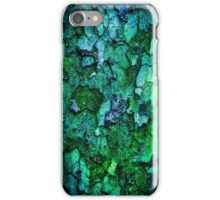 Underwater Wood 2 iPhone Case/Skin