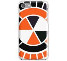 Wheel 586 iPhone Case/Skin