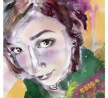 Csigusz by YoyoMiyoko