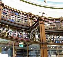 The Picton Library - Liverpool by PhotogeniquE IPA