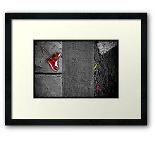 Untitled.00238  Framed Print