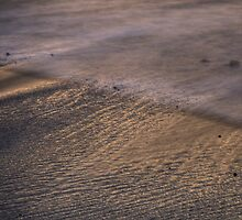 Golden Sands by GerryMac