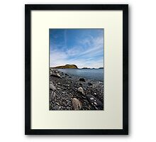 Sparkle and Shine Framed Print