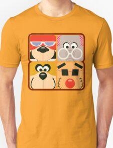 1 Banana, 2 Banana, 3 Banana, 4 T-Shirt