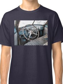 """1942 Cadillac Series 61 Coup - Sneak Peek""... prints and products Classic T-Shirt"