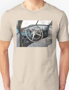 """""""1942 Cadillac Series 61 Coup - Sneak Peek""""... prints and products T-Shirt"""