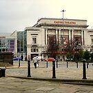 """EMPIRE THEATRE- Liverpool"" by Laura60"