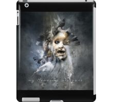 No Title 149 iPad Case/Skin