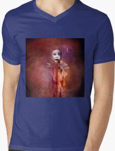 No Title 148 Mens V-Neck T-Shirt
