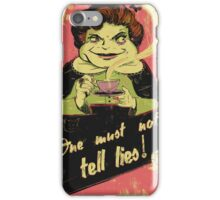 Umbridge iPhone Case/Skin