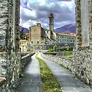 Bobbio - Italy by paolo1955