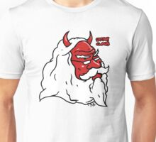 Satan Claus Unisex T-Shirt