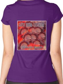 Save From Oblivion Women's Fitted Scoop T-Shirt