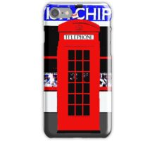 Typically English iPhone Case/Skin