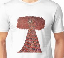 Urgolgolaxx- The Living Beacon T-Shirt Unisex T-Shirt