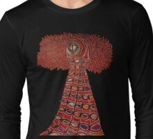 Urgolgolaxx- The Living Beacon T-Shirt 2 Long Sleeve T-Shirt