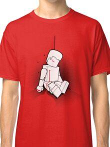 Death of a Figure Classic T-Shirt