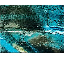 Street Abstract Art 10 Photographic Print
