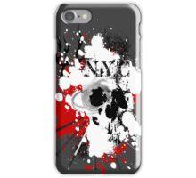 NYC Spray iPhone Case/Skin