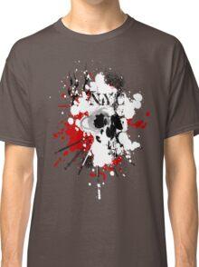NYC Spray Classic T-Shirt