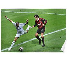 INZAGHI Poster