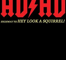 adhd highway to hey look a square by trendz
