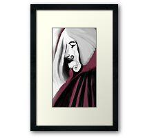 09 Framed Print