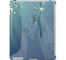 Thranduil&Legolas (Mirkwood Family) ~ Most precious Treasure  iPad Case/Skin