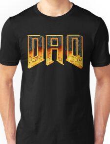 DAD Unisex T-Shirt