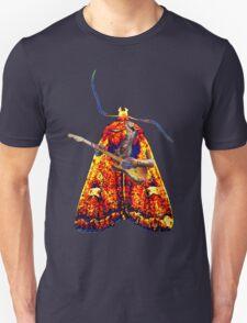One Moth Band T-Shirt