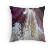 A Dream of A Gown Throw Pillow