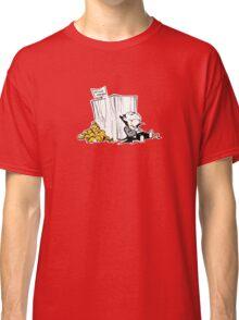 Vegetarian Vampire Classic T-Shirt