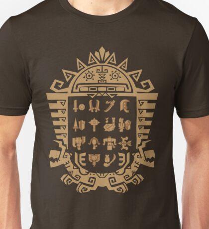 Weapons Master Unisex T-Shirt