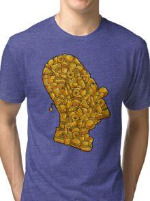 Do(H)dle Tri-blend T-Shirt