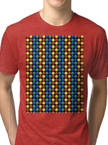 Gumballs Tri-blend T-Shirt