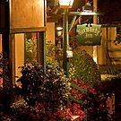 Normandy Inn Office (Carmel, CA) by Barb White