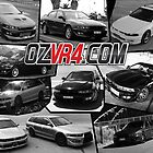 Cars of OZVR4 by OZVR4